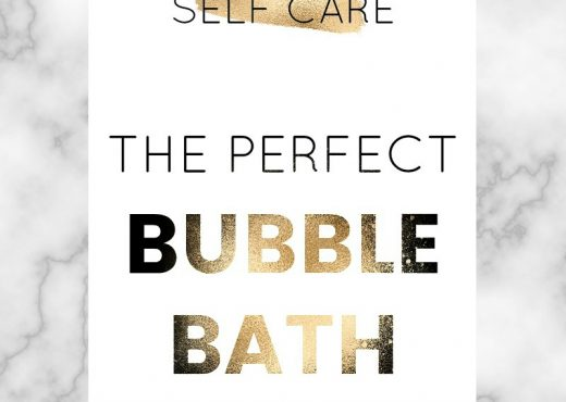 spirituallyempowered bubble bath self care
