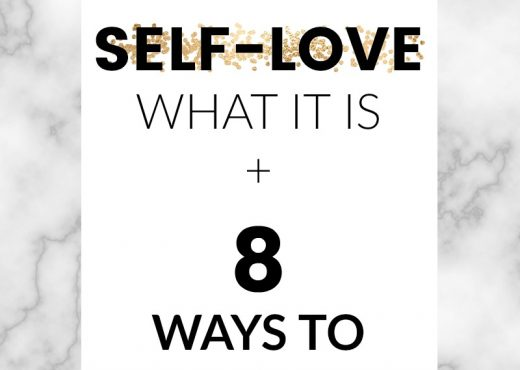Spiritual Self-Love: What it is + 8 ways to practice it - SpirituallyEmpowered